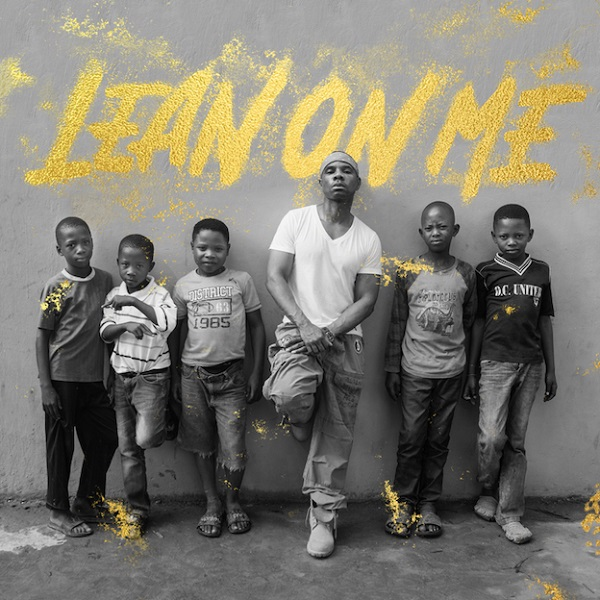 Lean On Me – Kirk Franklin Ft. The Compassion Youth Choir-TopNaija.ng